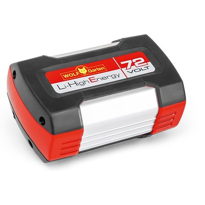 Wolf Garten 72V Li-ion Power Battery