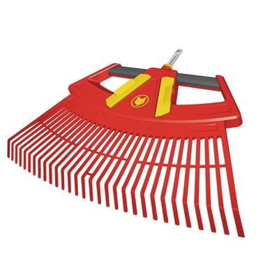 Wolf Garten Multi-Change® 4 In 1 Leaf Rake