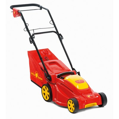 Wolf Garten 1600W Electric Lawn Mower