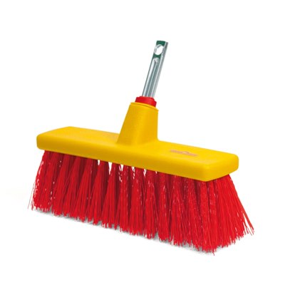 Wolf Garten Multi-Change® Yard Broom 31cm