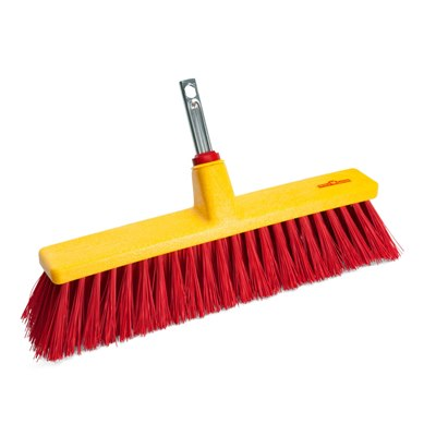 Wolf Garten Multi-Change® Patio Brush 37cm