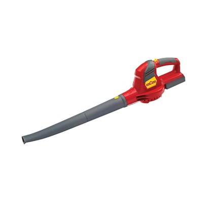 Wolf Garten Li-ion Power Leaf Blower