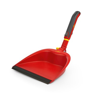 Wolf Garten Multi-Change® Dustpan and Small Handle 25cm