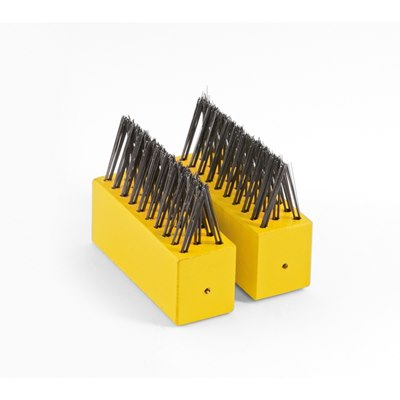 Wolf Garten Multi-Change® Weeding Brush Heads