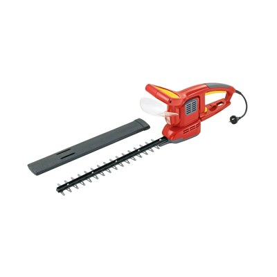 Wolf Garten 55cm Rotating Blade Electric Hedge Trimmer