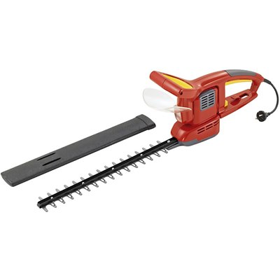 Wolf Garten 65cm Rotating Blade Electric Hedge Trimmer