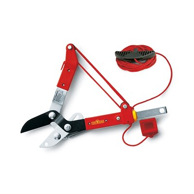 Wolf Garten Multi-Change® Anvil Tree Lopper