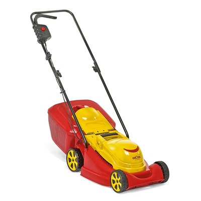 Wolf Garten 1400W Electric Select Lawn Mower