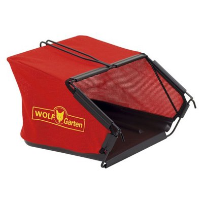 Wolf Garten Scarifier 30ltr Collector Bag