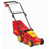 A400E-KIT Wolf Garten 1800W Electric Lawn Mower