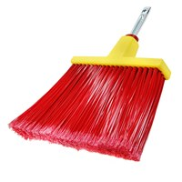 B25M Wolf Garten Multi-Change® Flexi Broom 25cm