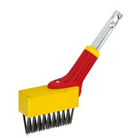 FBM Wolf Garten Multi-Change® Weeding Brush