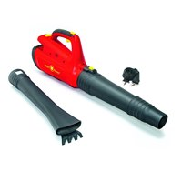 LIONPOWER24B Wolf Garten 72V Li-Ion Power Leaf Blower