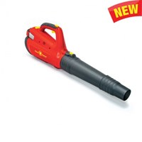 LIONPOWER24BSET Wolf Garten 72V Li-Ion Power Leaf Blower