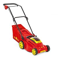 LIONPOWER37 Wolf Garten 72V Li-Ion Power 37 Lawn Mower