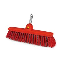 SB400M Wolf Garten multi-change® Garden Broom