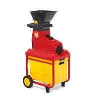 SDE2800EVO-KIT Wolf Garten Chipper