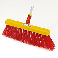 WB40M Wolf Garten Multi-Change® Winter Brush