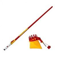 ZMV4-RGM Wolf Garten Fruit Picker Bundle