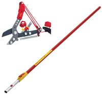 zmv4-rcvm Wolf Garten Handle and Tree Lopper